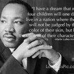 OPEN on MLK DAY – MON, JAN 20, 2020