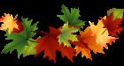 Take Care Newsletter: Tips for Fall